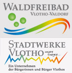 Stadtwerke Vlotho, Träger des Waldfreibad